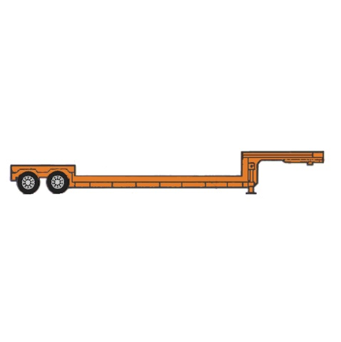 Acme Truck Line Inventory